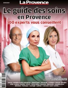 Article La Provence Dr Sebbag la chirurgie bariatrique en ultime recours